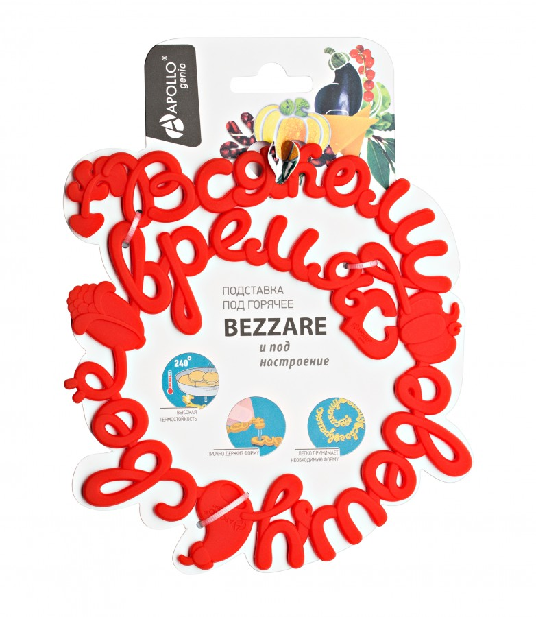 Подставка под горячее Bezzare