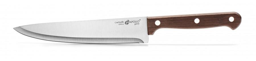 Нож поварской