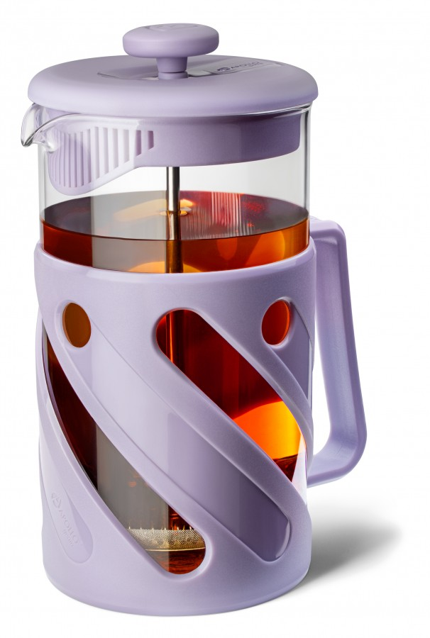 Поршневой чайник